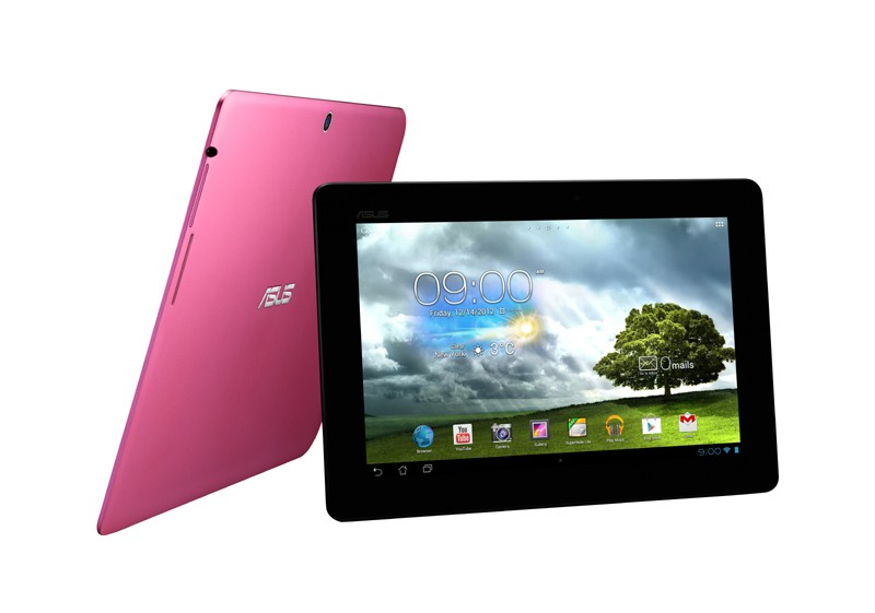 Android tablet ASUS MeMO Pad (ME301T) růžový