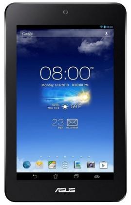 Android tablet ASUS MeMO Pad (ME7310X-1G002A) šedý ROZBALENO