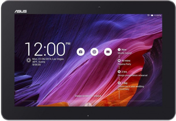 Android tablet Asus MemoPad ME103K-1A027A