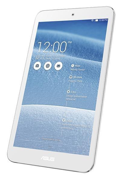 Android tablet Asus MemoPad ME181CX-1B041A ROZBALENO
