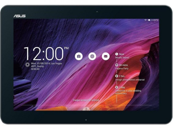Android tablet ASUS Transformer Pad (TF103C-1A106A) černý