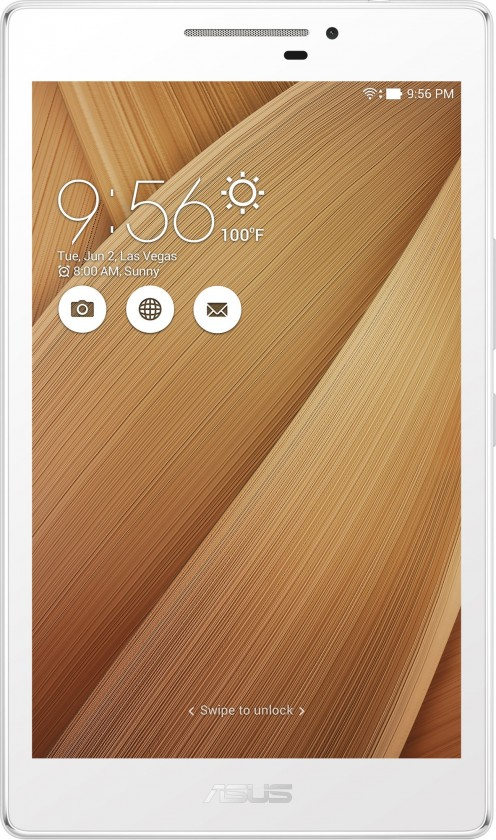 Android tablet ASUS ZenPad 7 (Z370C) 16GB WiFi šedý (Z370C-1L004A)