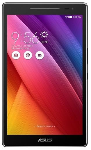 Android tablet ASUS ZenPad 8 (Z380C) 16GB WiFi černý + Power case (Z380C-1A017A)