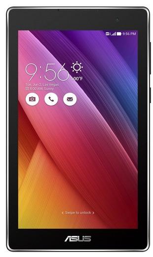 Android tablet ASUS ZenPad Z170C-1A030A, černá
