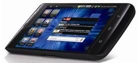 Android tablet Dell Streak 5 (STREAK-5147) černý