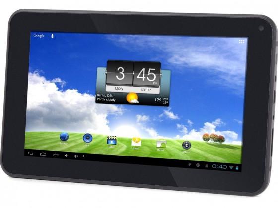 Android tablet DPS Dream 7 (DPSMGC7) černý