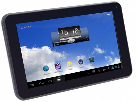 Android tablet DPS Dream 7 (DPSMGC7) černý ROZBALENO