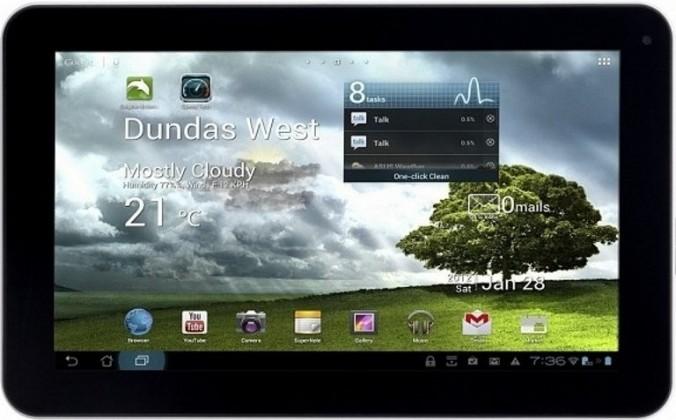 Android tablet DPS Dream 9 (DPSMGC9) černý