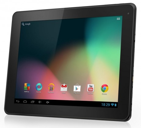 Android tablet EVOLVEO Vision XD9 (VIO-XD9) černý