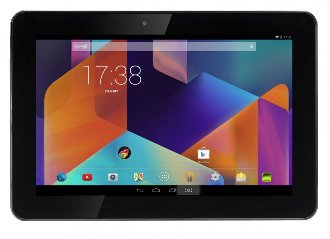 Android tablet Hannspree HANNSpad SN1AT74B