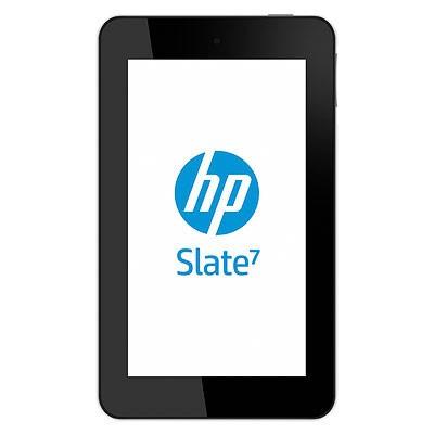 Android tablet HP Slate 7 2800 (E0H92AA) stříbrný