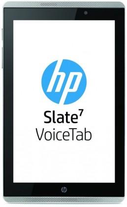 Android tablet HP Slate 7 6103 (G3M94EA) stříbrný ROZBALENO