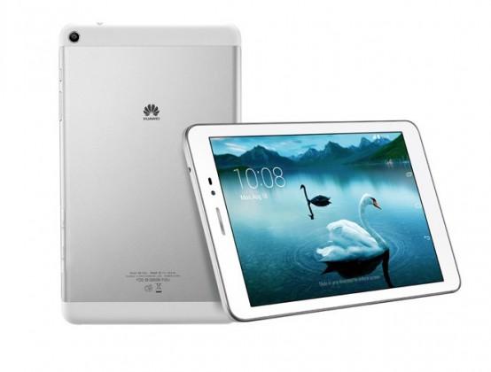 Android tablet Huawei MediaPad T1 TA-T180W8SOM, bílá