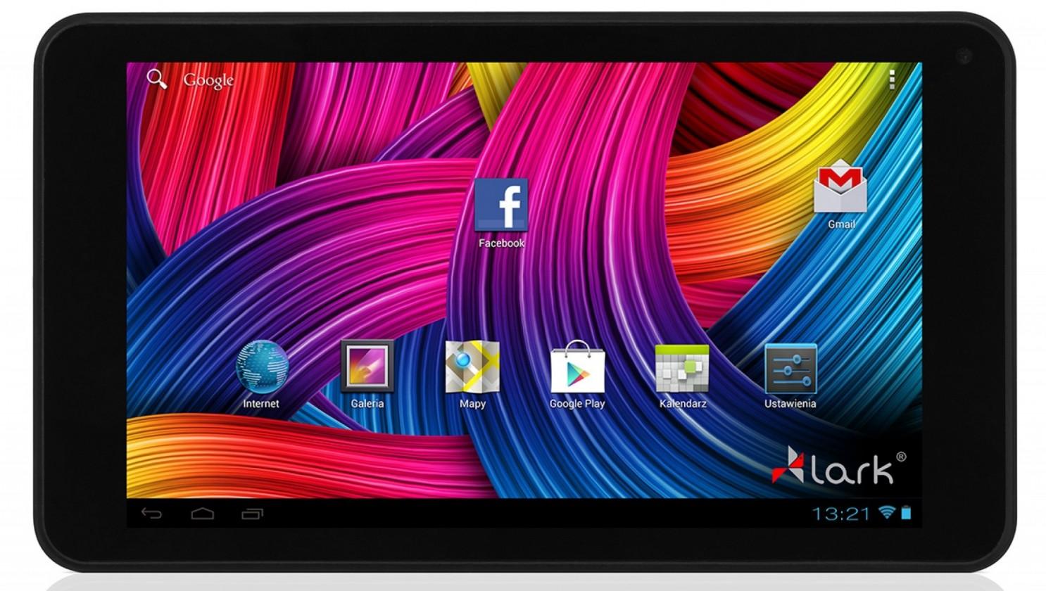 Android tablet Lark FreeMe Evolution X2 7 ROZBALENO