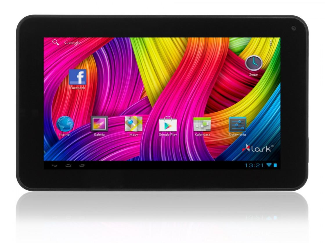 Android tablet Lark FreeMe Evolution X2 7