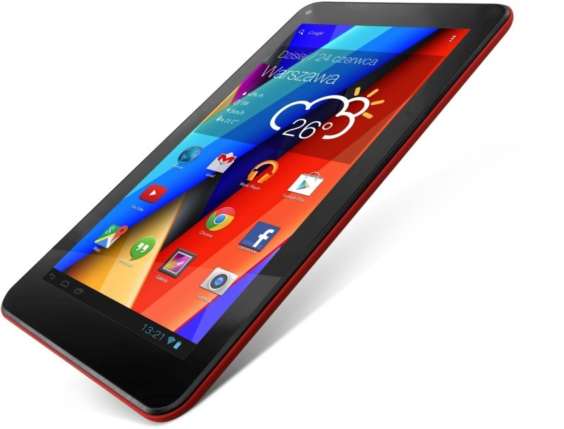Android tablet Lark FreeMe X4 7 Red