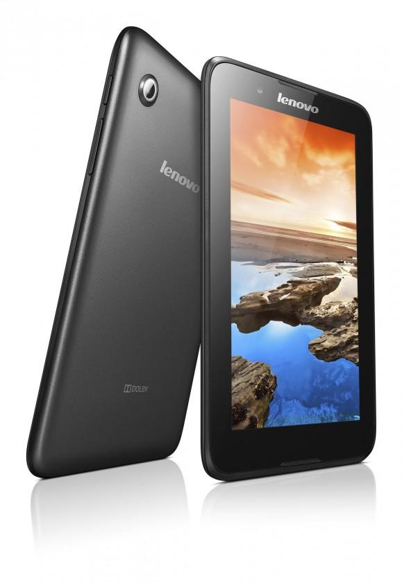 Android tablet Lenovo IdeaTab 2 A7-30 3G černý (59435964)
