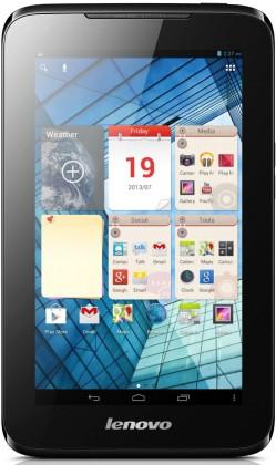 Android tablet Lenovo IdeaTab A1000L (59-385933) černý ROZBALENO