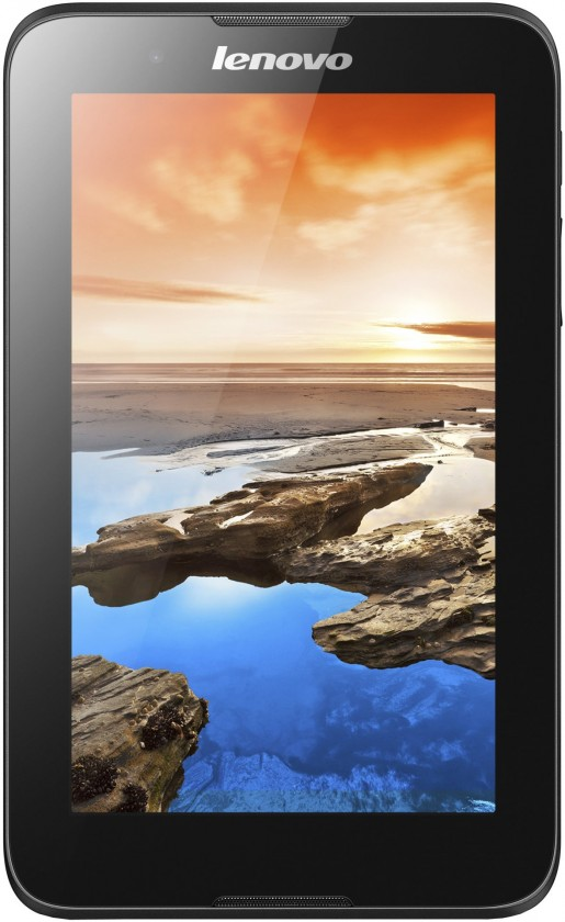 Android tablet Lenovo IdeaTab A7-30 3G black