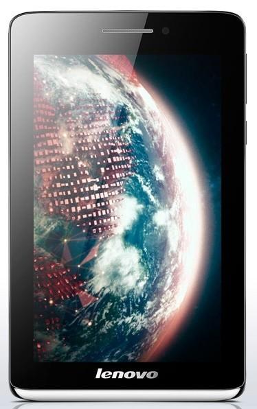 Android tablet Lenovo IdeaTab S5000 (59-392128) stříbrný