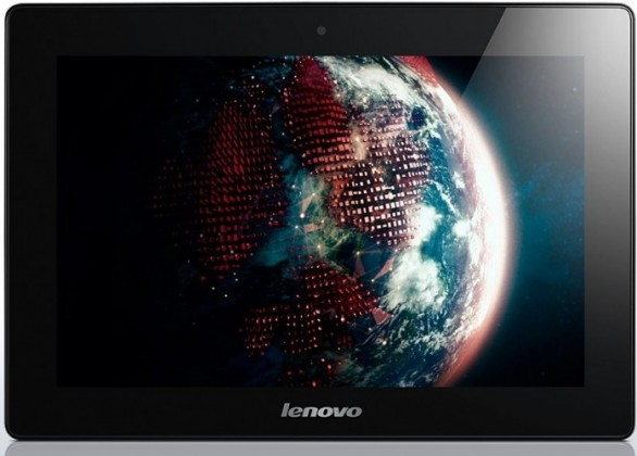 Android tablet Lenovo IdeaTab S6000 (59-382192) černý
