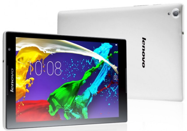 Android tablet Lenovo IdeaTab S8-50