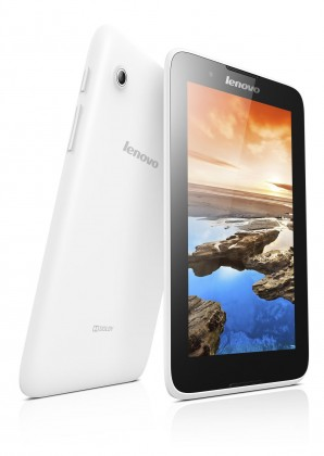 Android tablet Lenovo TAB 2 A7-30 3G Pearl White (59435663)