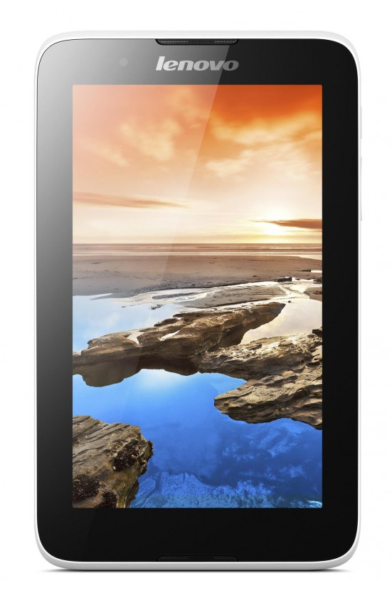 Android tablet Lenovo TAB 2 A7-30 3G Pearl White (59435901) ROZBALENO