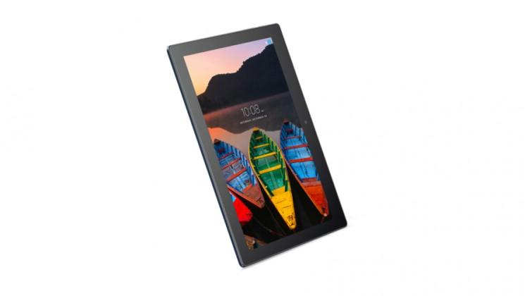 Android tablet LENOVOTab3 10 ZA0X0084CZ