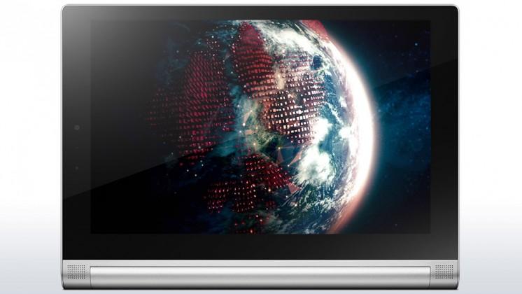 Android tablet Lenovo Yoga 2 10 FHD (59426284) stříbrný