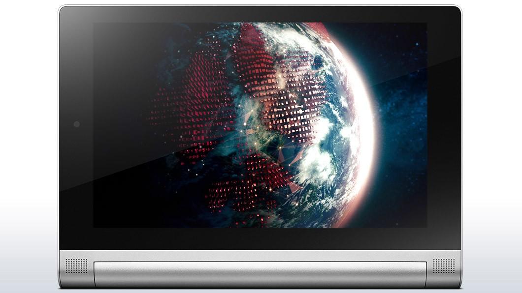 Android tablet Lenovo Yoga Tablet 2 8 16GB platinum