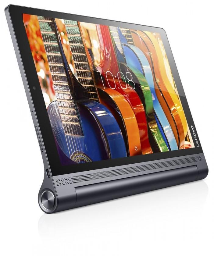 Android tablet Lenovo Yoga Tablet 3 Pro 10 (ZA0G0061CZ) černý
