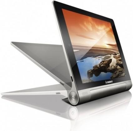 Android tablet Lenovo Yoga Tablet 8 (59-387690) stříbrný ROZBALENO