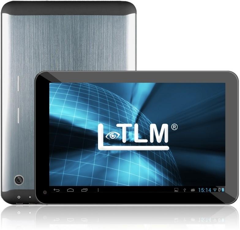 Android tablet LTLM ID-K97 Quadro šedý