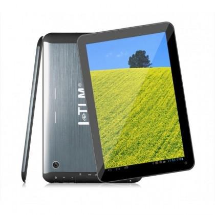 Android tablet LTLM ID-K97 stříbrný