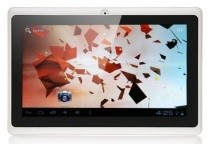 Android tablet LTLM S7 bílý ROZBALENO