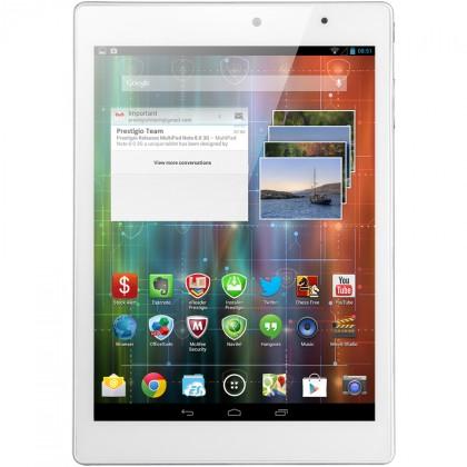 Android tablet Prestigio MultiPad 4 Diamond 7.85 (PMP7079D) bílý