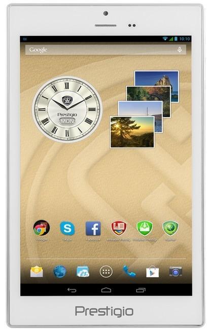 Android tablet Prestigio MultiPad Color 7.0 3G (PMT5777) bílý