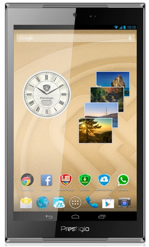 Android tablet PRESTIGIO MultiPad Thunder 8.0 3G