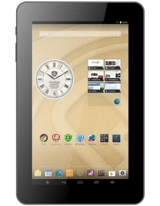 Android tablet Prestigio MultiPad Wize 3017 černá ROZBALENO