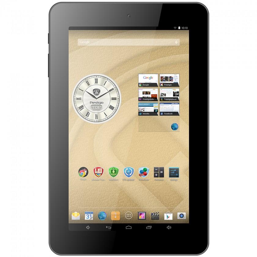 Android tablet Prestigio MultiPad Wize 3017 černá