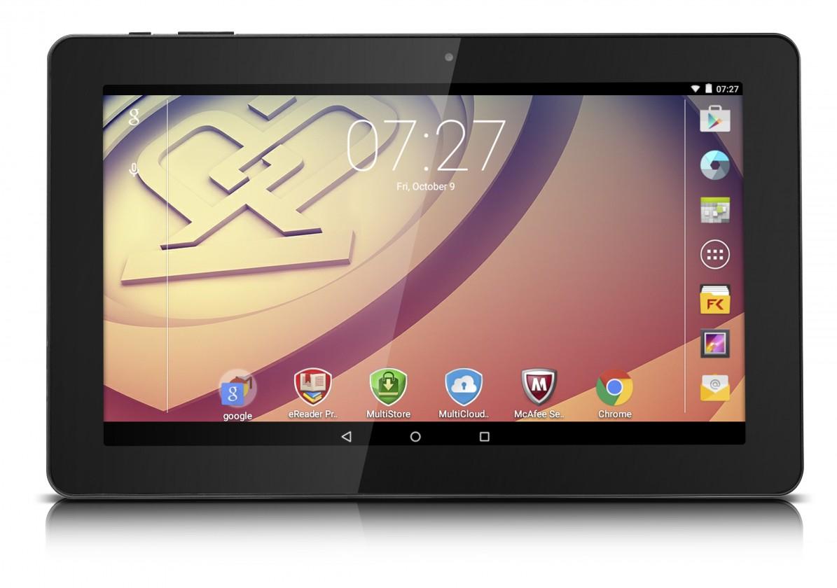 Android tablet PRESTIGIO MultiPad Wize 3111