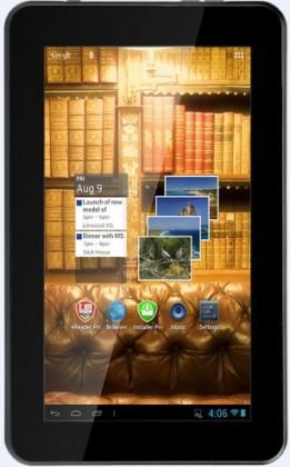 Android tablet Prestigio MultiReader 5474 (PER5474) černý
