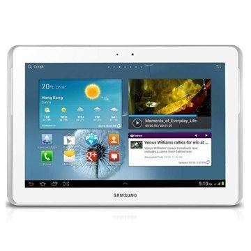 Android tablet Samsung Galaxy Tab 2 10.1 (P5110), bílý