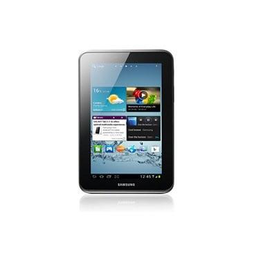 Android tablet Samsung Galaxy Tab 2 7.0 (P3110) stříbrný