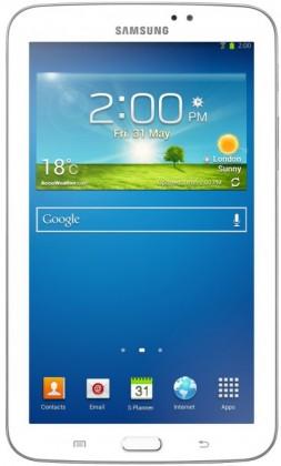 Android tablet Samsung Galaxy Tab 3 7.0 (SM-T2100), bílý