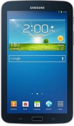 Android tablet Samsung Galaxy Tab 3 7.0 (SM-T2110), černý