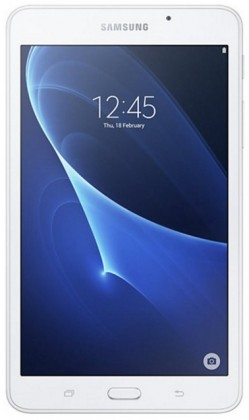 Android tablet Samsung Galaxy Tab A 7 SM-T280NZWAXEZ, bílá