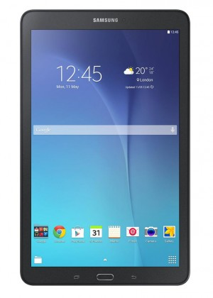 Android tablet Samsung Galaxy Tab E 9.6