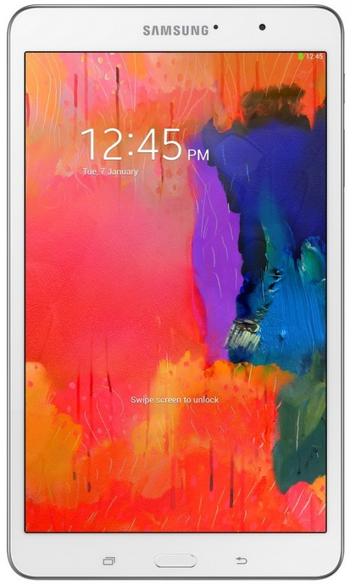 Android tablet Samsung Galaxy Tab Pro 8.4 WiFi White (SM-T320NZWAXEZ)